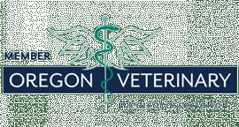 Pet Rehabilitation OVMA logo