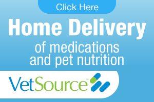 Pet Rehabilitation Vetsource logo