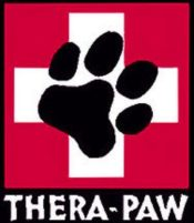 Dog Rehabilitation Therapaw
