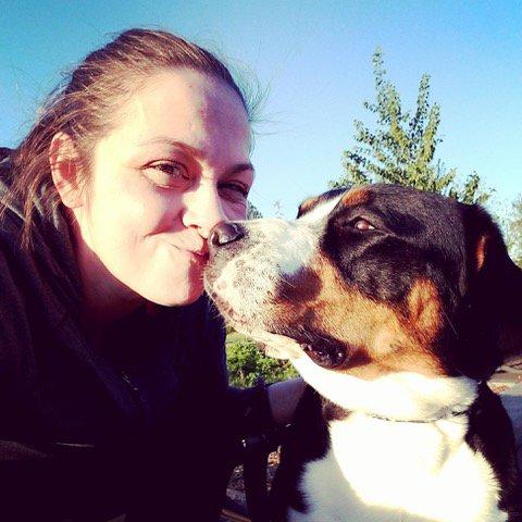 Portland Animal Massage Therapist